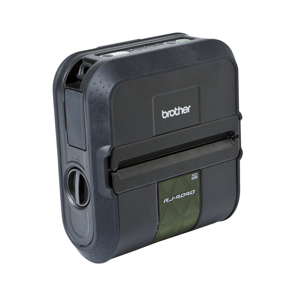 BROTHER RJ-4040 DRIVERS FOR MAC