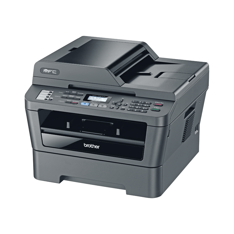BROTHER FAX-7860DW LAN TREIBER WINDOWS 10