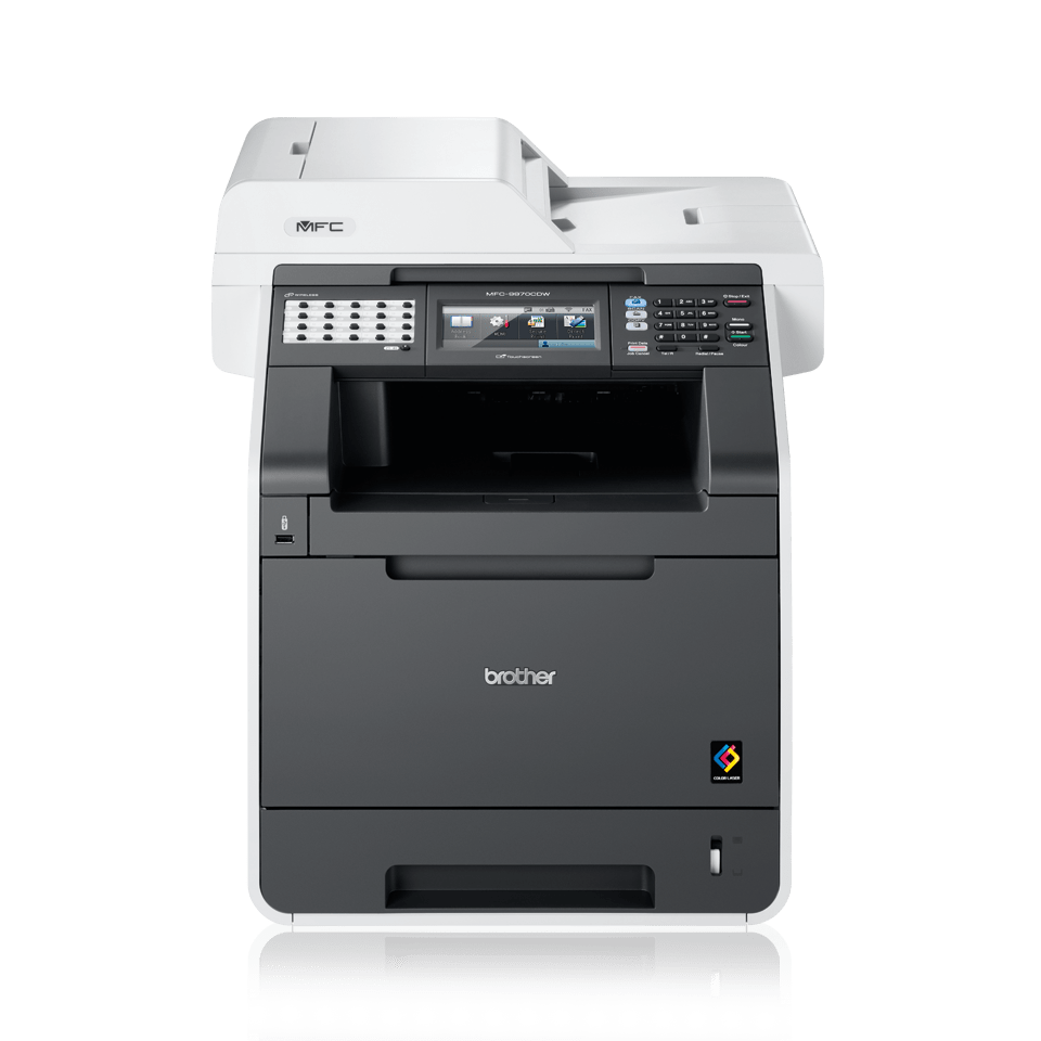 NEW DRIVERS: BROTHER MFC-9560CDW PRINTER ISIS