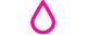 InkBenefit drop icon magenta