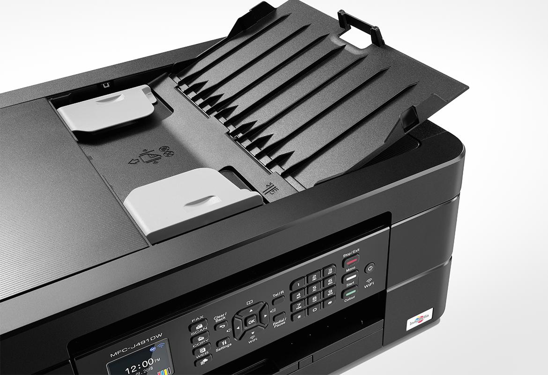atramentowe urządzenie wielofunkcyjne Brother MFC-J772W