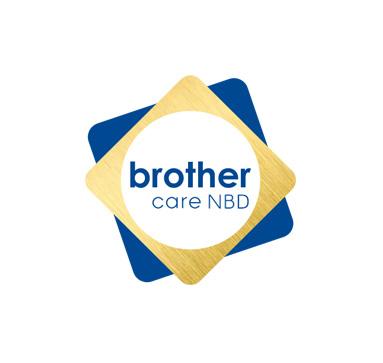 logo Brother Care NBD (z obsługą na następny dzień roboczy)