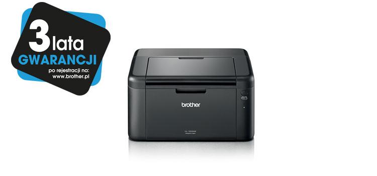 Brother HL-1222WE bezprzewodowa drukarka laserowa