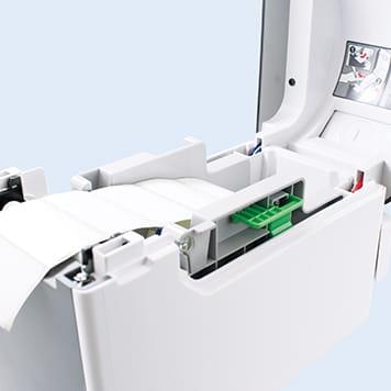 drukarka etykiet TD