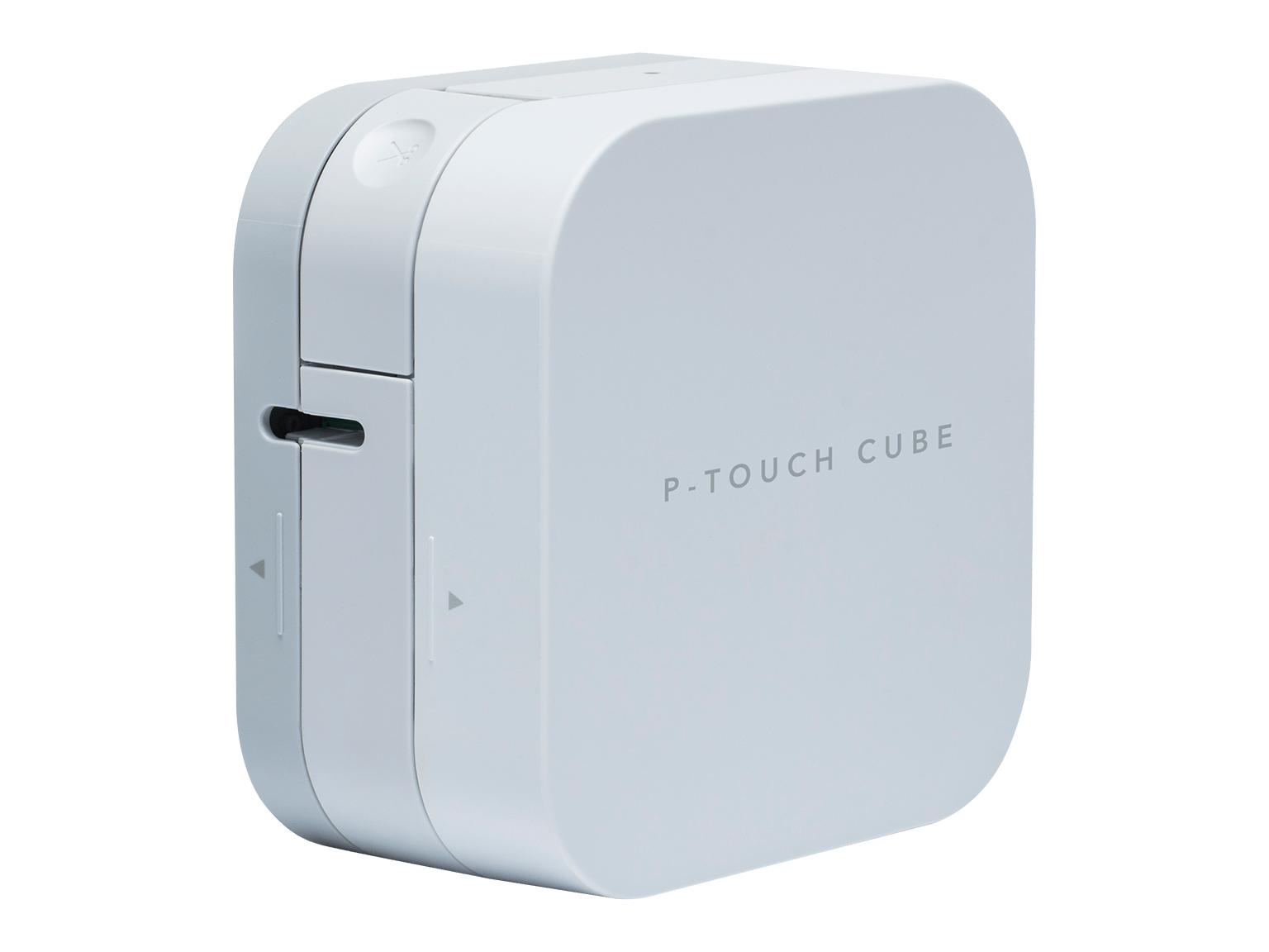 Drukarka etykiet Brother P-touch CUBE P300BT