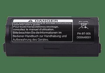 PA-BT-005 wymienna bateria Li-ion do drukarki etykiet P-touch CUBE