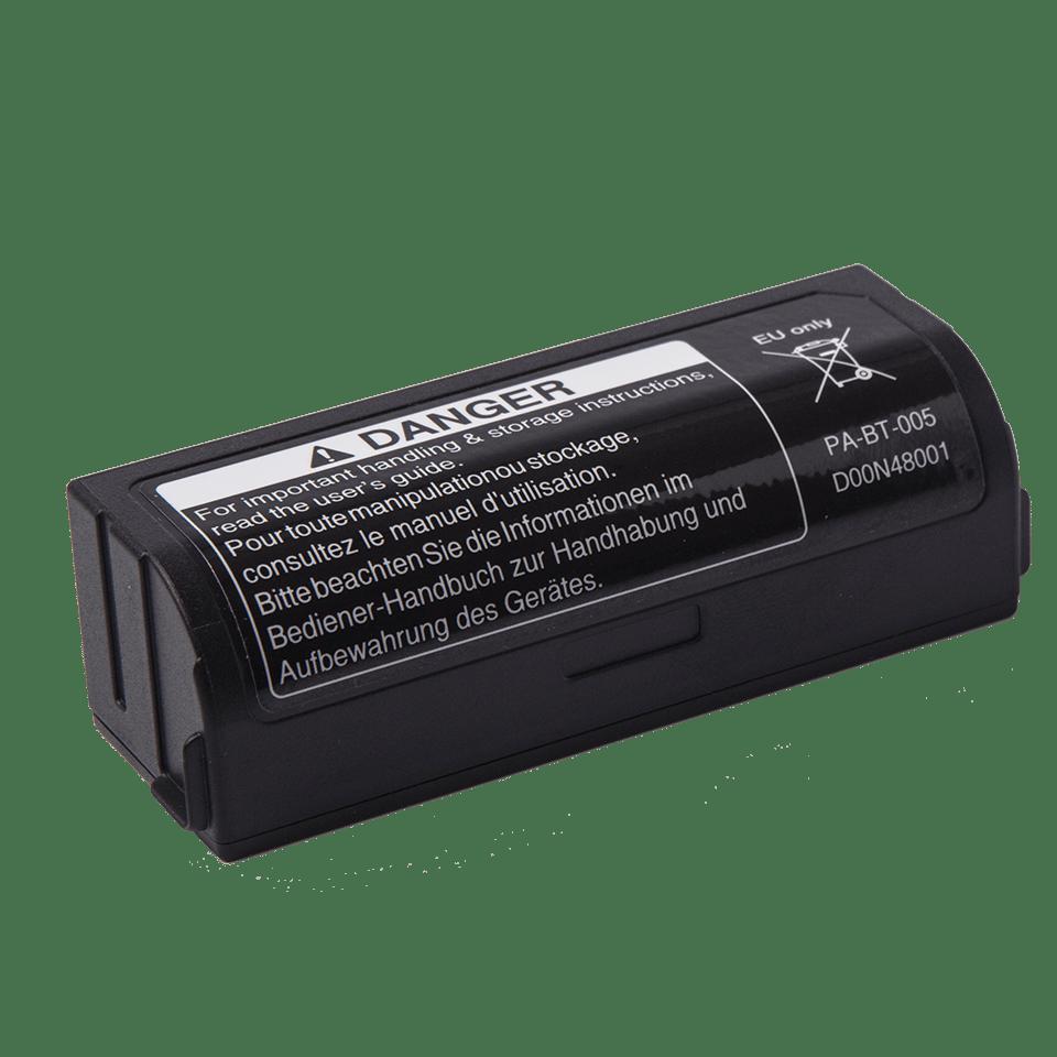 Wymienna bateria PA-BT-005 (do drukarki etykiet Brother P-touch CUBE Plus) 3