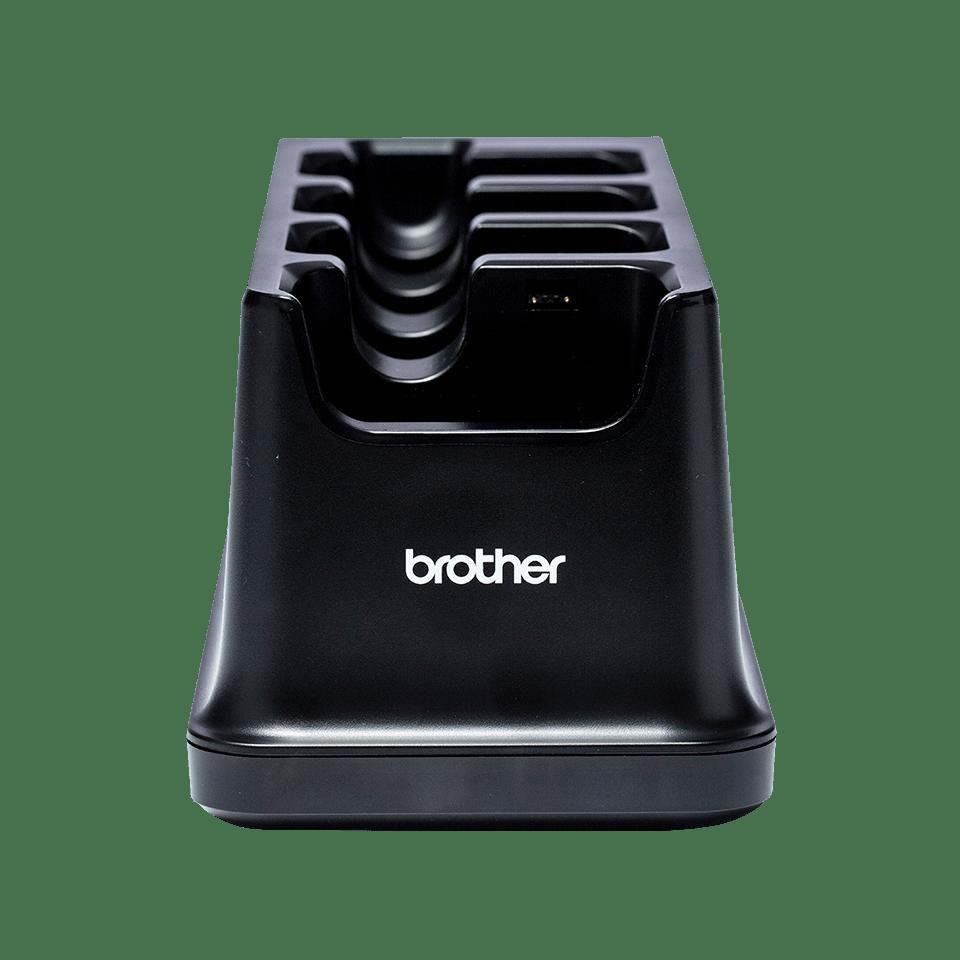 Brother PA-4CR-001 - stacja/ładowarka 4-gniazdowa