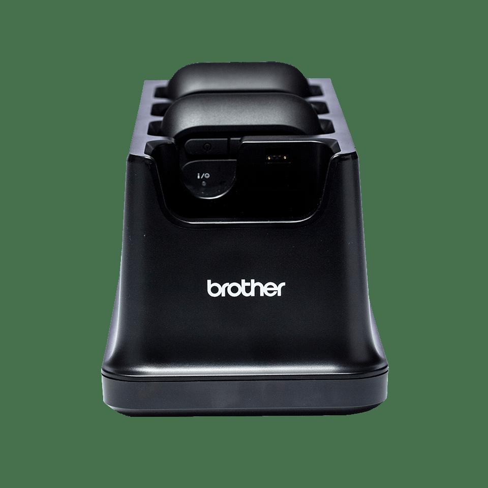 Brother PA-4CR-001 - stacja/ładowarka 4-gniazdowa 5
