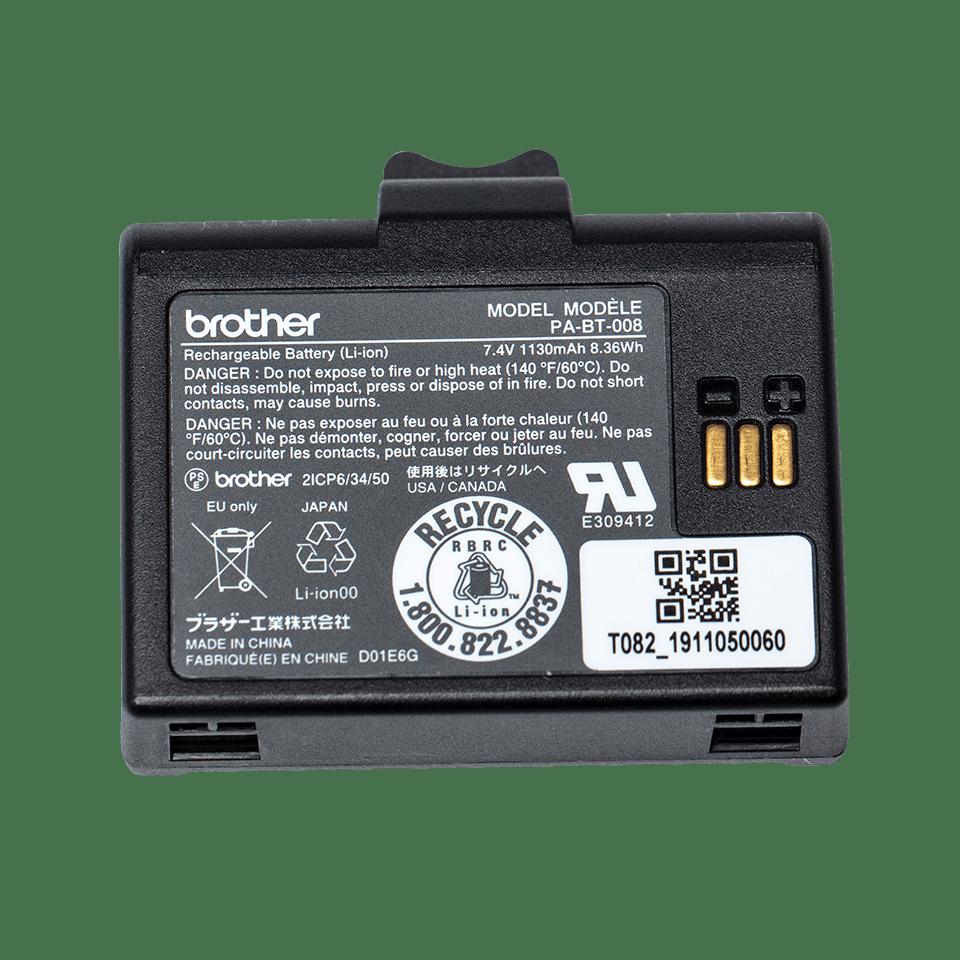Brother PA-BT-008 - akumulator litowo-jonowy 2