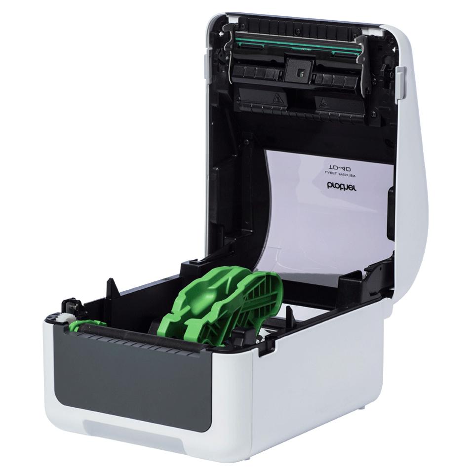 Wałek dociskowy Brother PA-PR2-001 do drukarek etykiet z serii TD-4D 2
