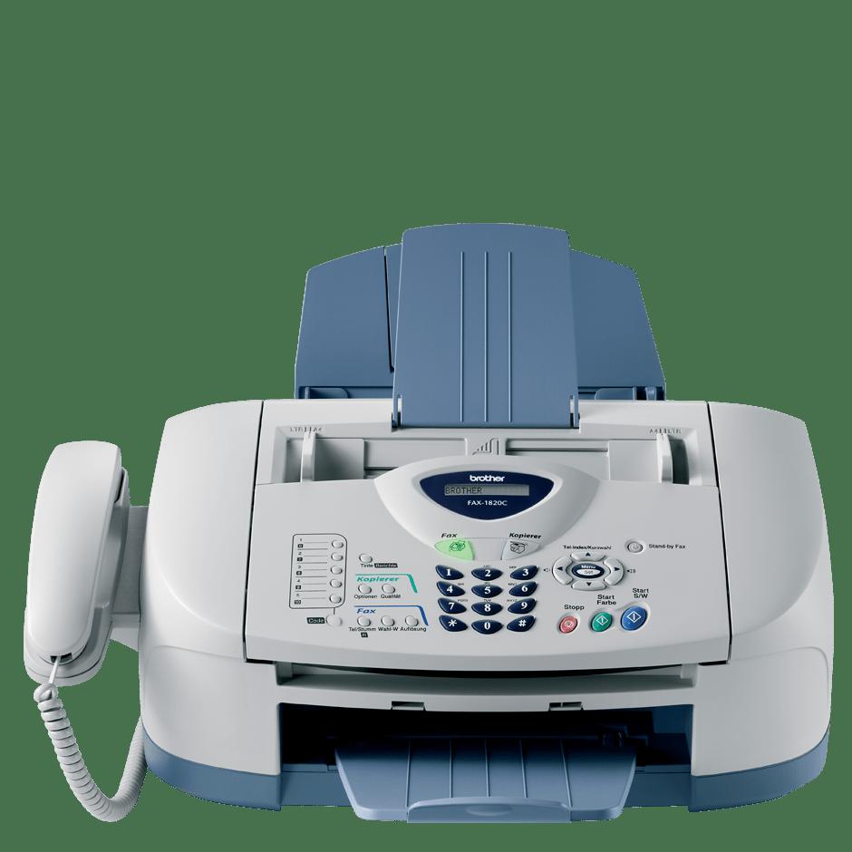 FAX-1820C 0