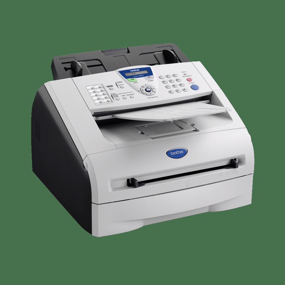 FAX-2820 2