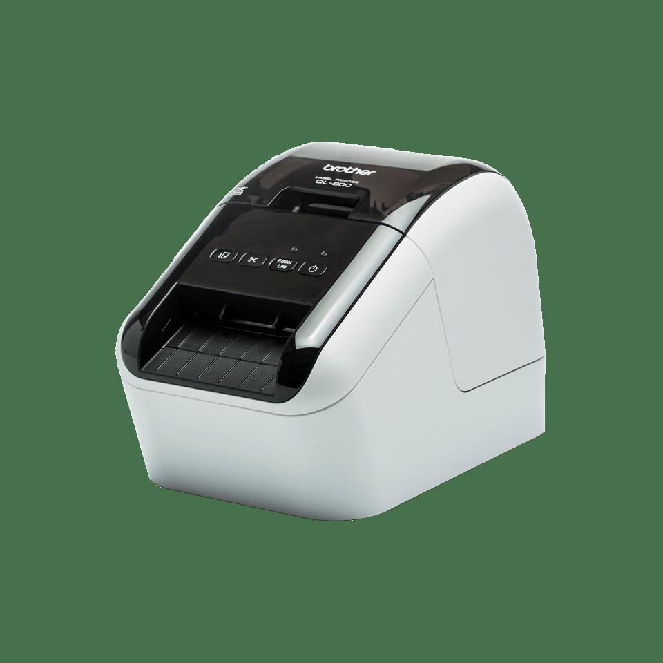 Drukarka etykiet QL-800