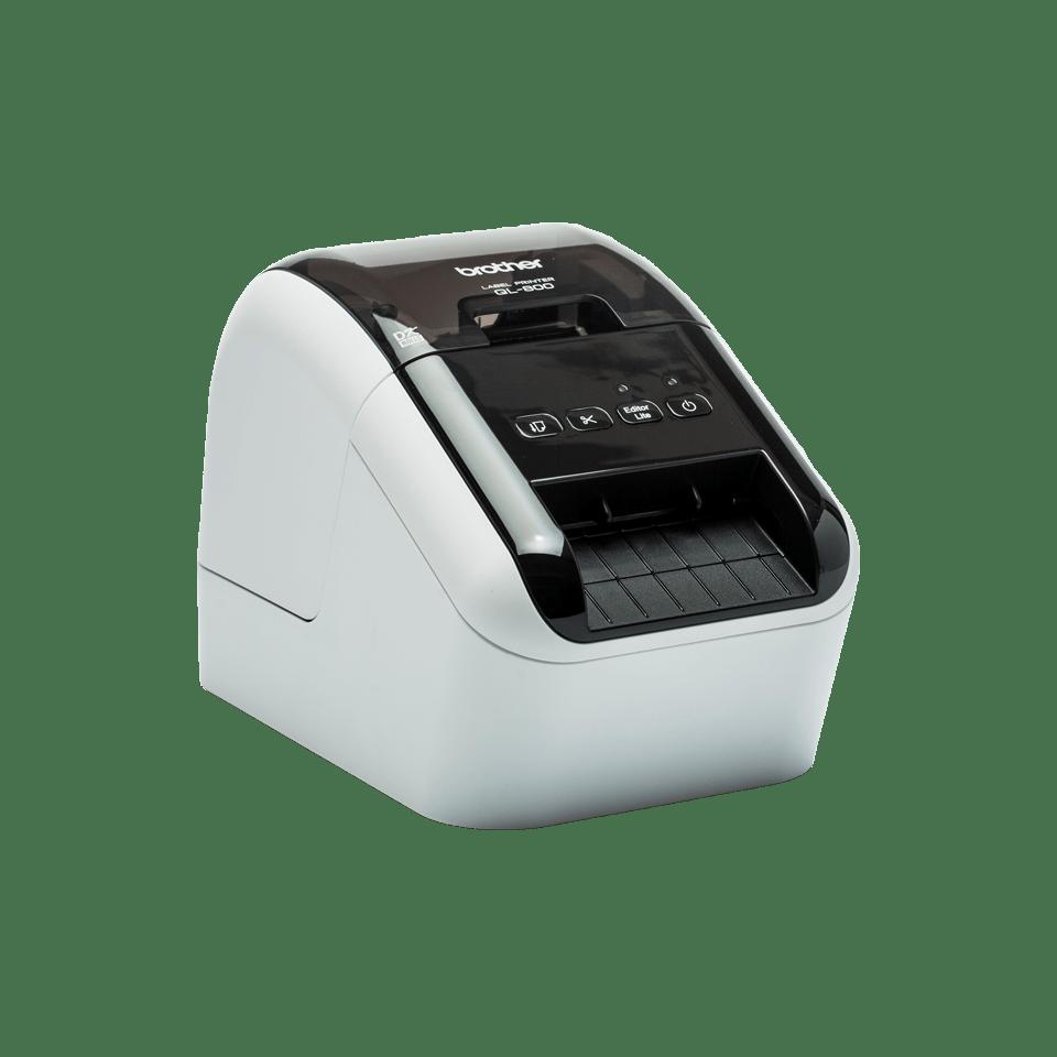 Drukarka etykiet QL-800 3
