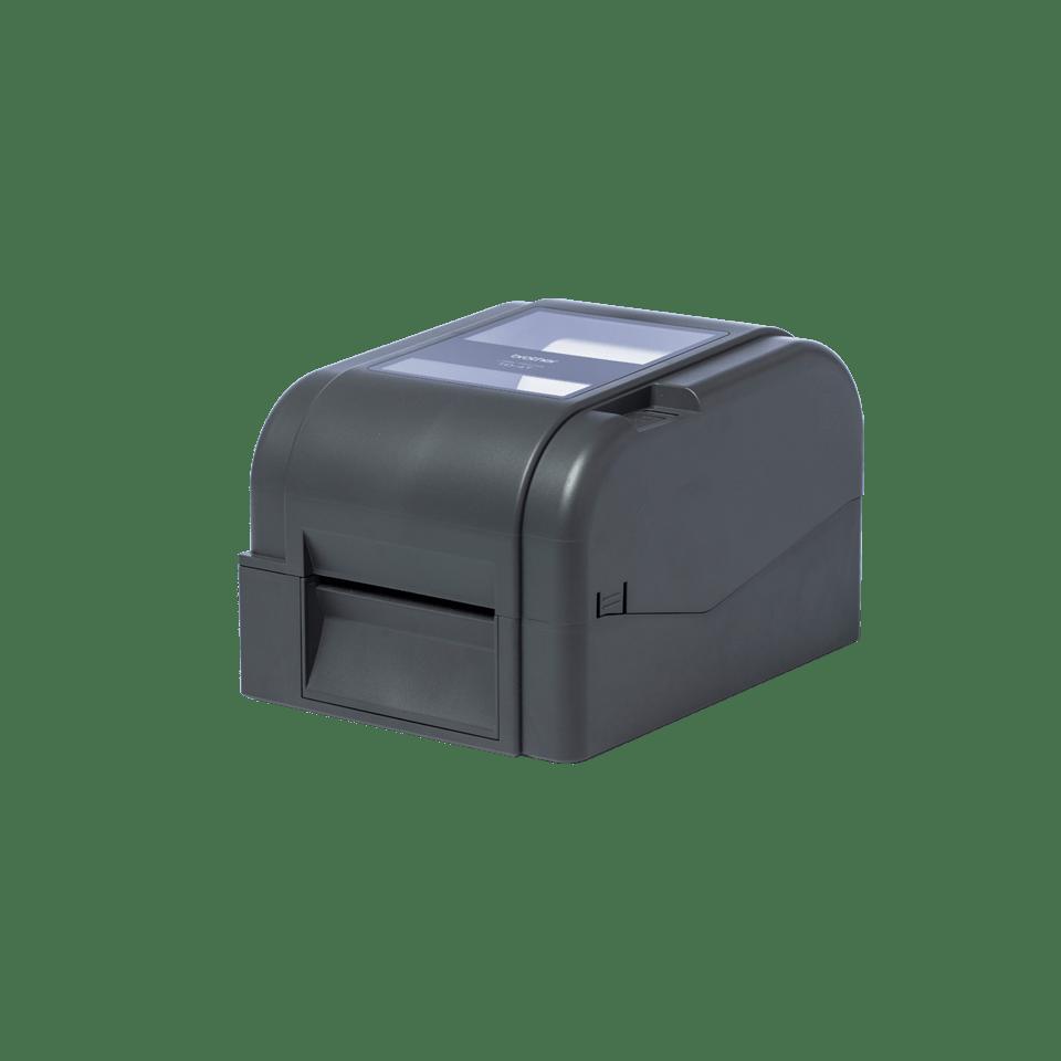 TD-4420TN termotransferowa nabiurkowa drukarka etykiet Brother 2