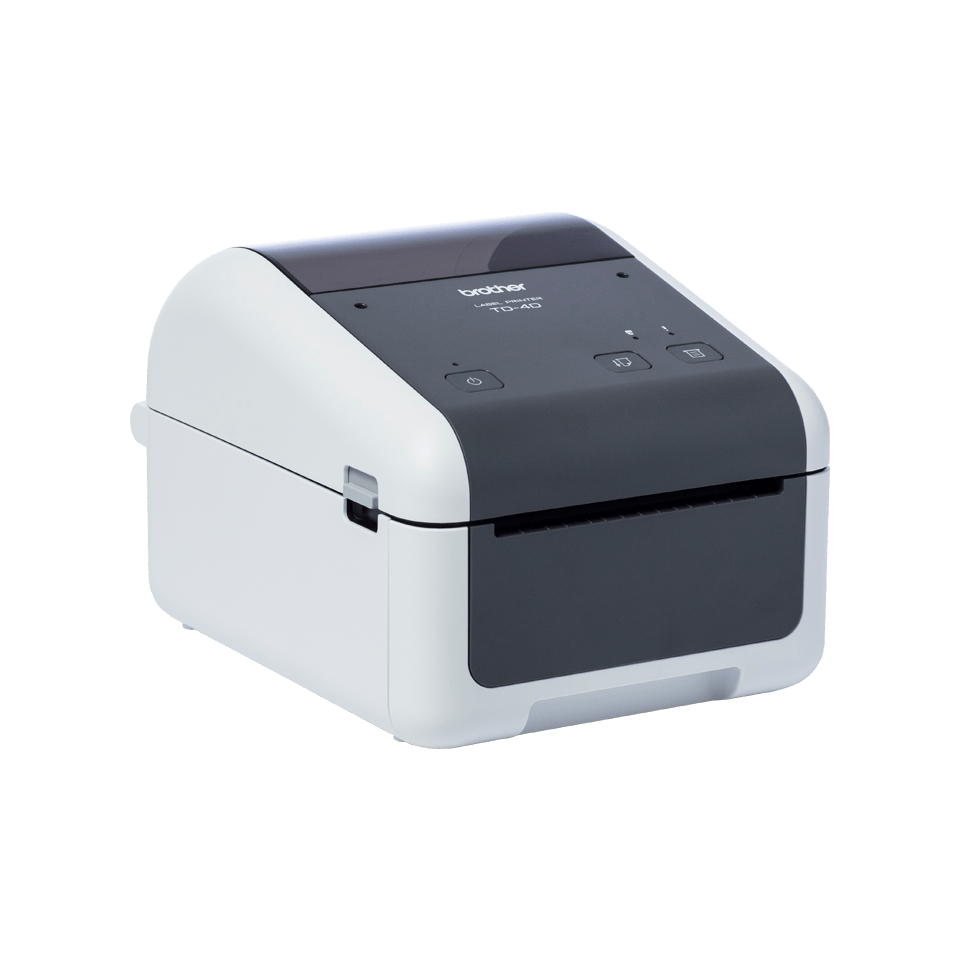 TD-4520DN wysokiej jakości nabiurkowa drukarka etykiet 3