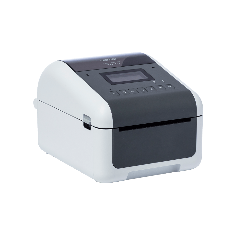 TD-4550DNWB wysokiej jakości nabiurkowa drukarka etykiet 3