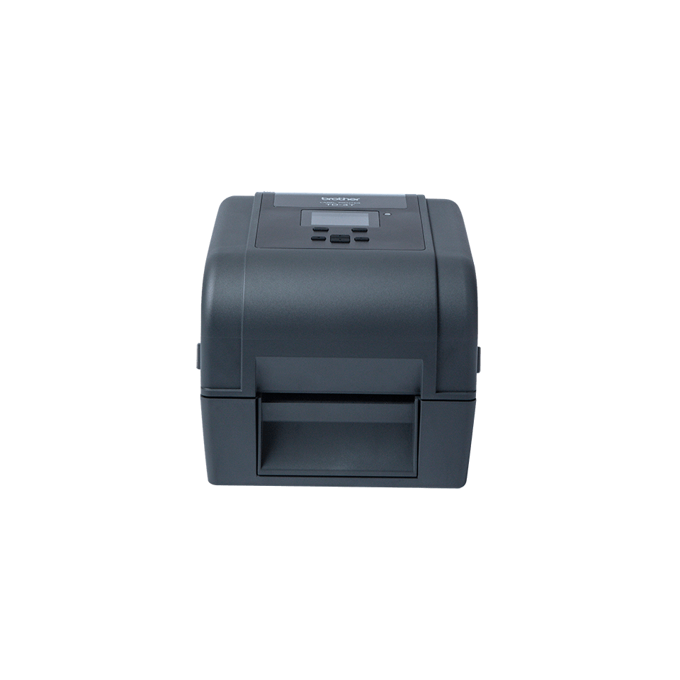 Nabiurkowa drukarka etykiet Brother TD-4750TNWB  3