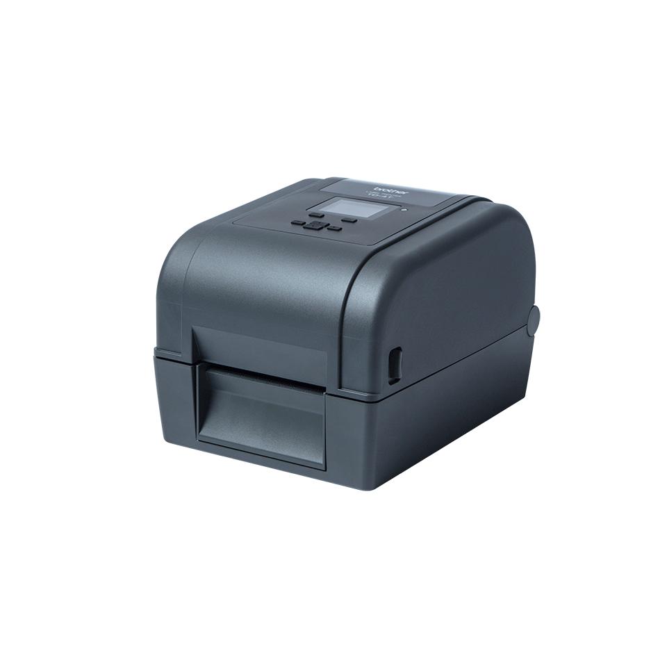 Nabiurkowa drukarka etykiet Brother TD-4750TNWB  2