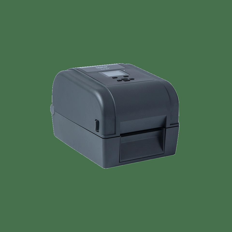 Brother TD-4750TNWBR nabiurkowa drukarka etykiet