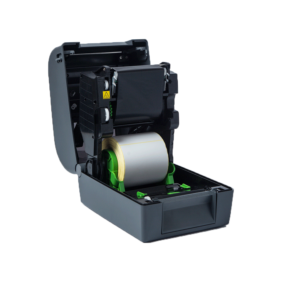 Brother TD-4750TNWBR nabiurkowa drukarka etykiet 4