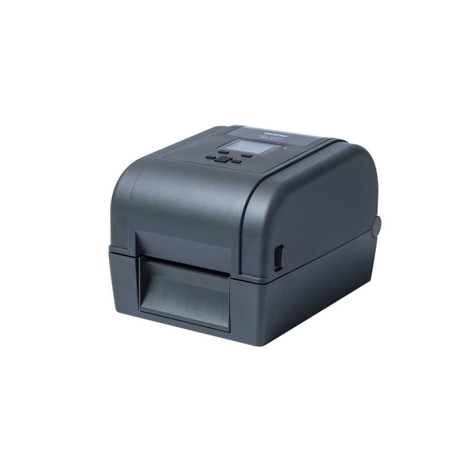Brother TD-4750TNWBR nabiurkowa drukarka etykiet 2