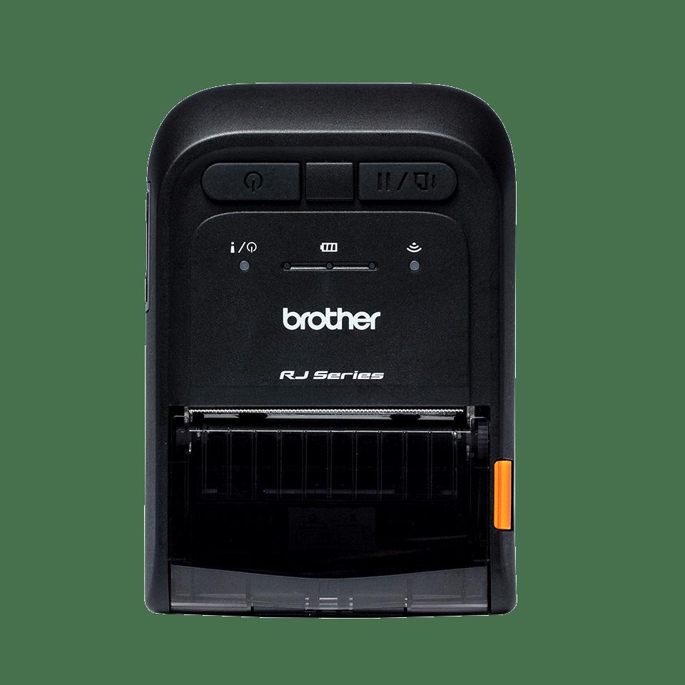 Przenośna drukarka paragonów Brother RJ-2055WB