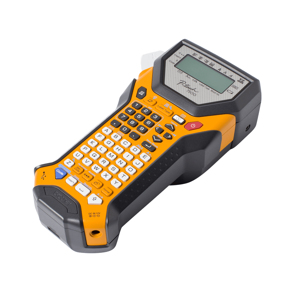 PT-7600VP 0