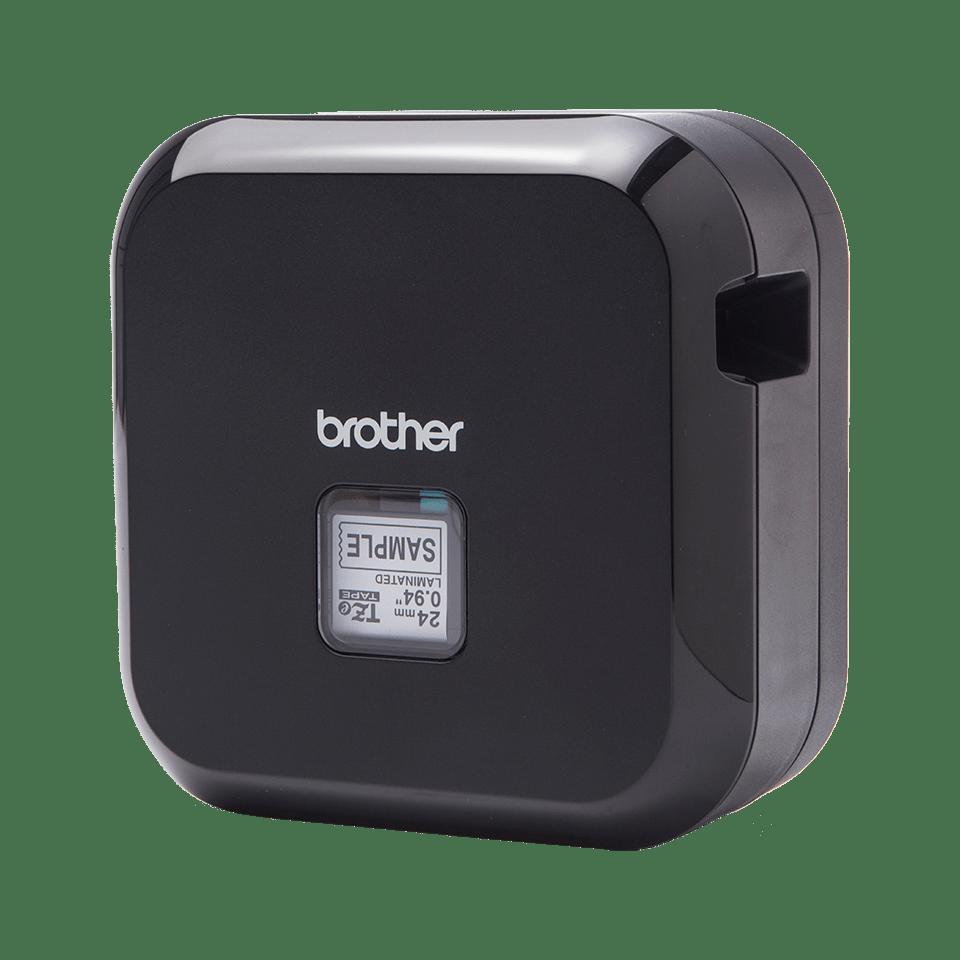 Drukarka etykiet P-touch CUBE (PT-P710BT) z możliwością ponownego ładowania oraz Bluetooth 3