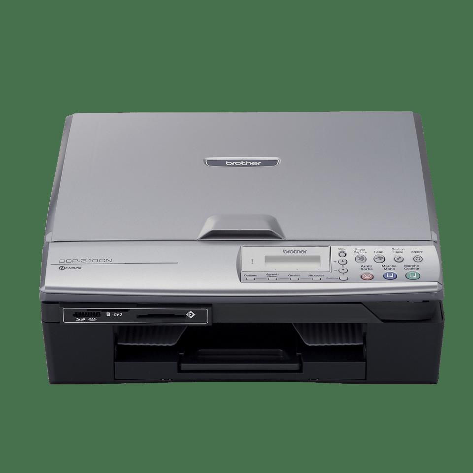 DCP-310CN 0