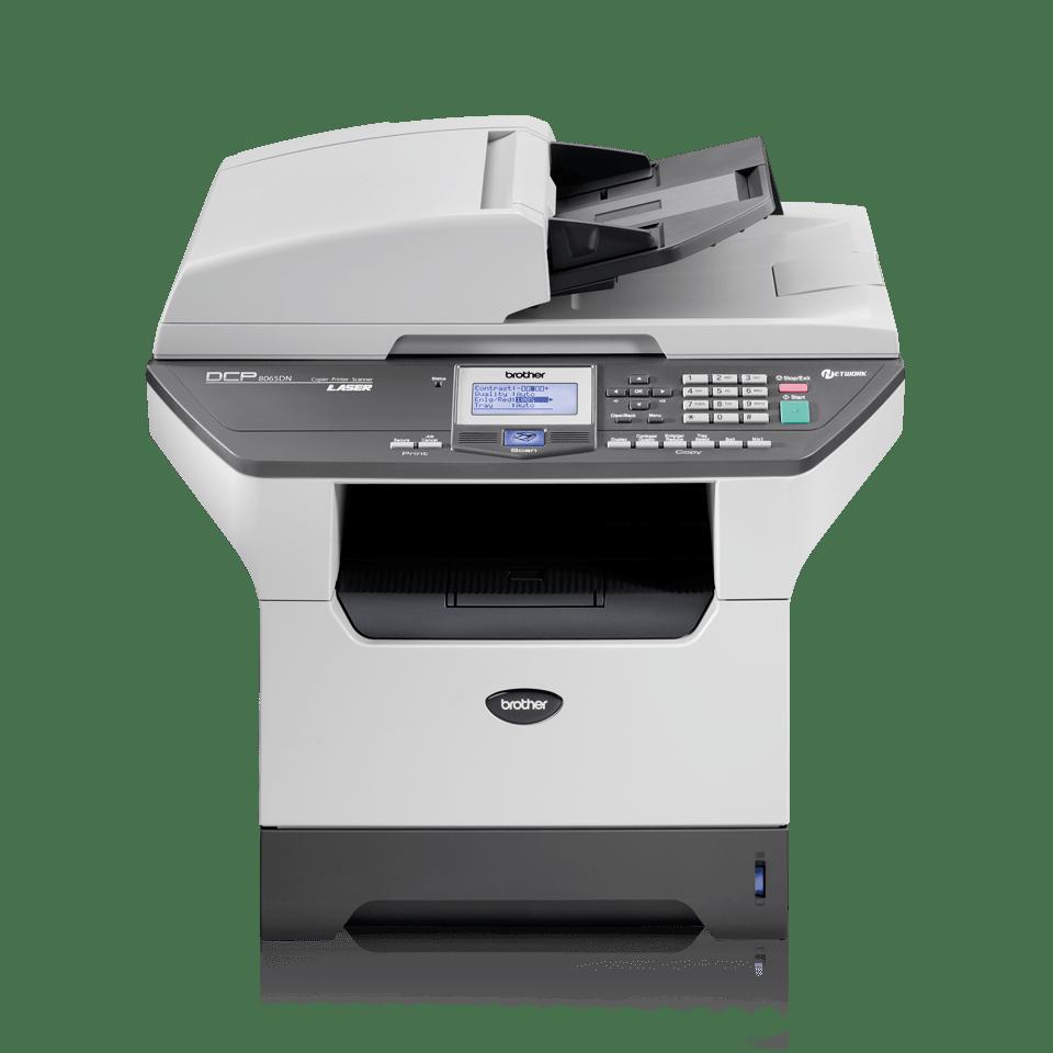 DCP-8065DN