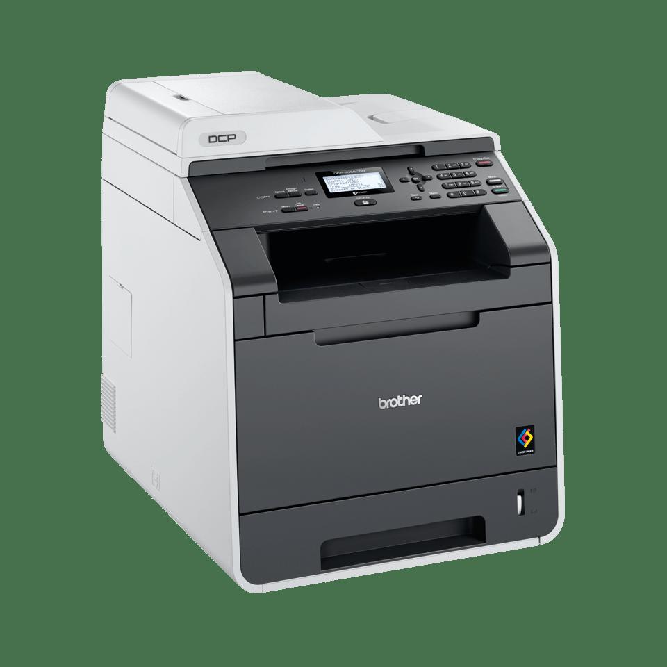 DCP-9055CDN Urządzenie Wielofunkcyjne 3