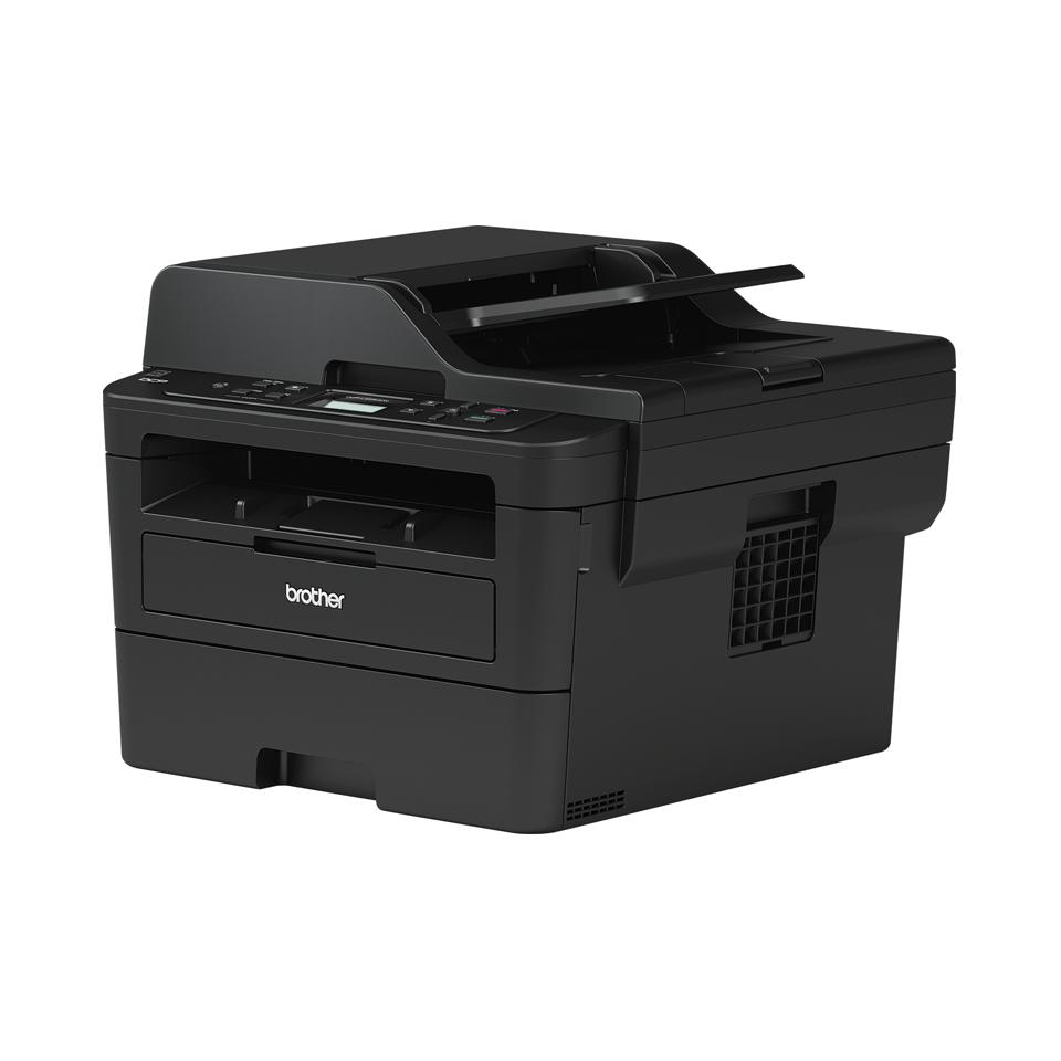 DCP-L2552DN - Wielofunkcyjne urządzenie laserowe 2