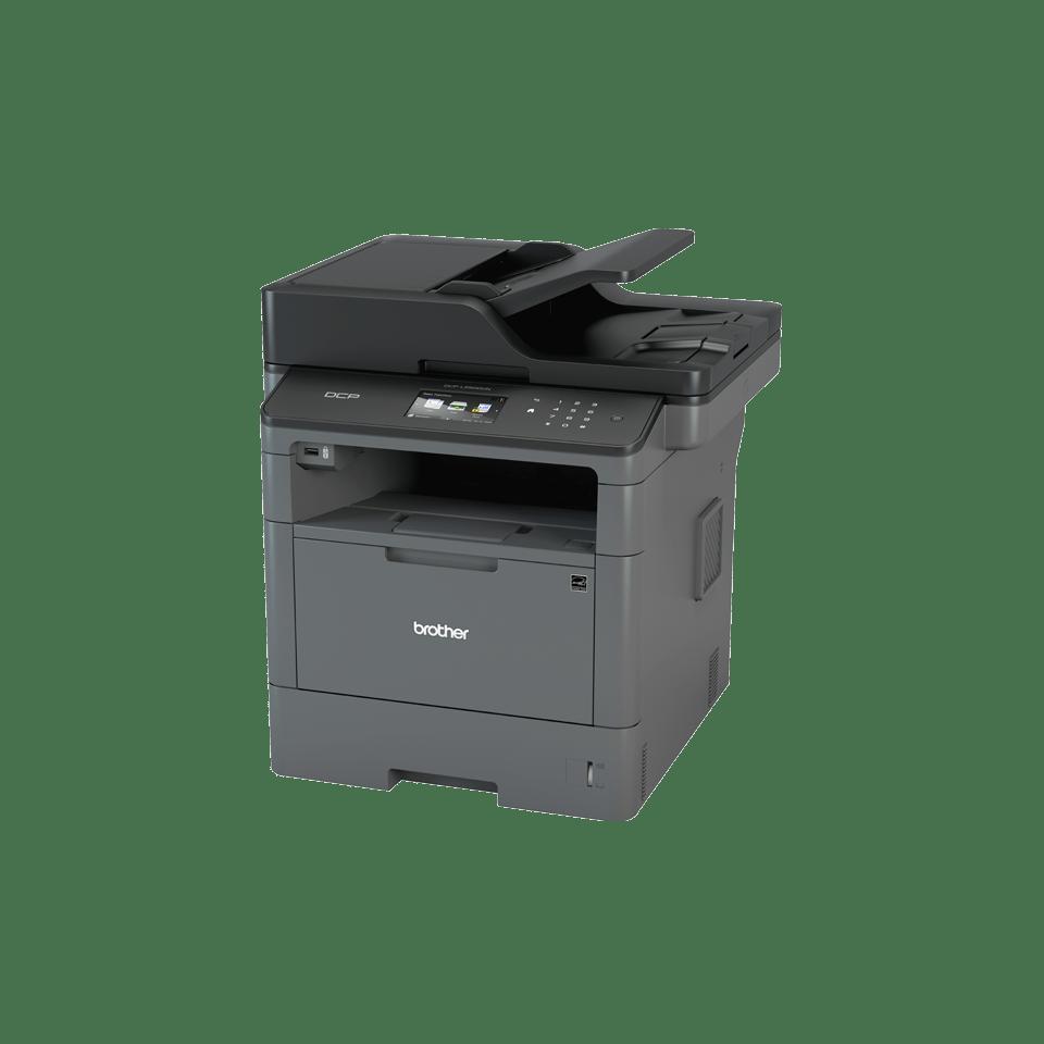 Urządzenie laserowe Brother DCP-L5500DN 2