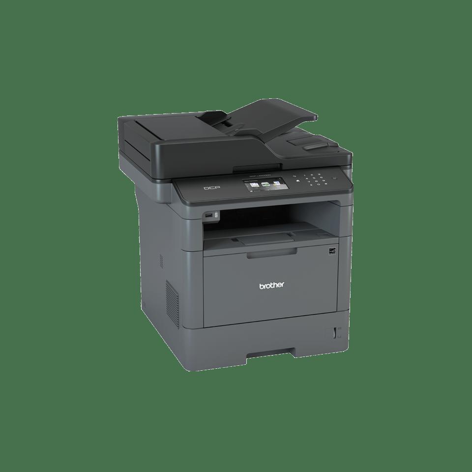 Urządzenie laserowe Brother DCP-L5500DN 3
