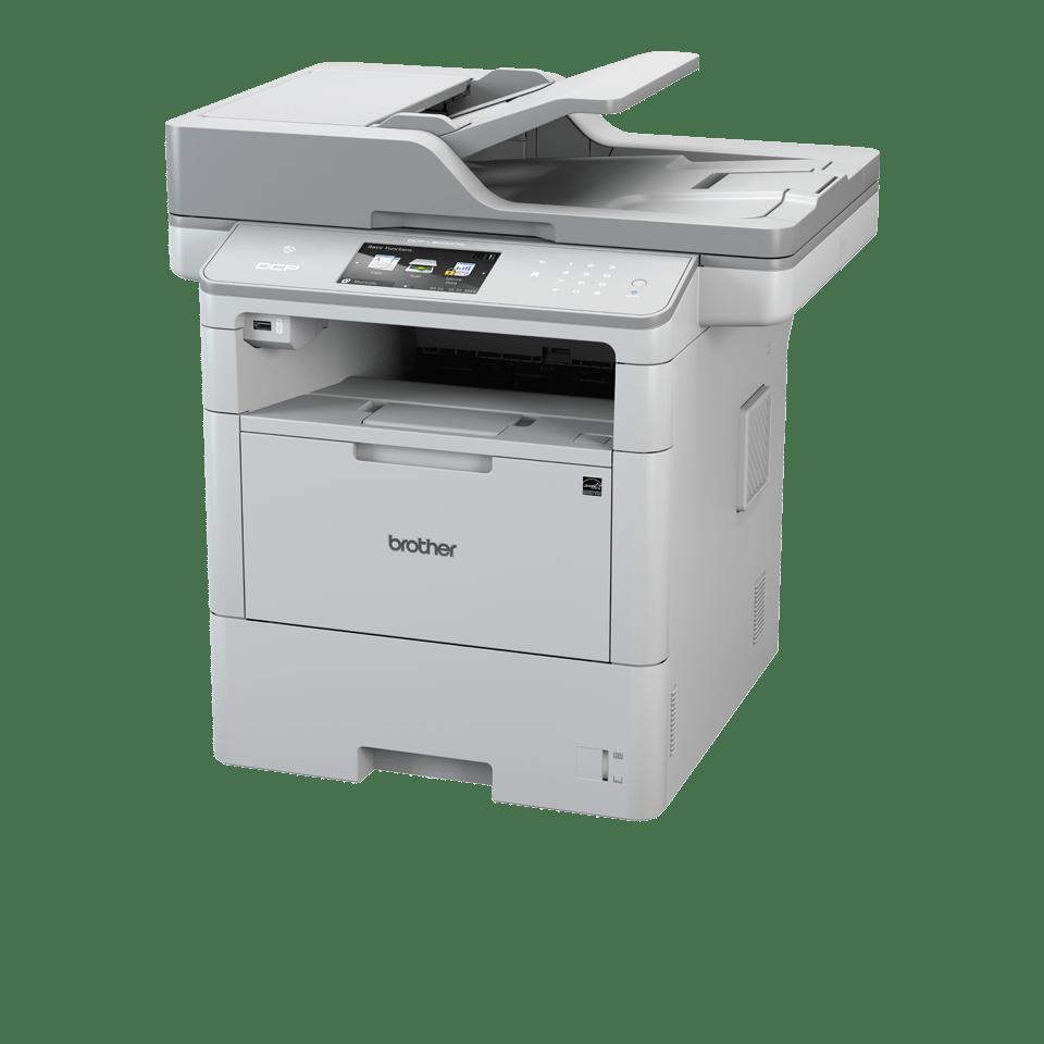 DCP-L6600DW Urządzenie laserowe 2
