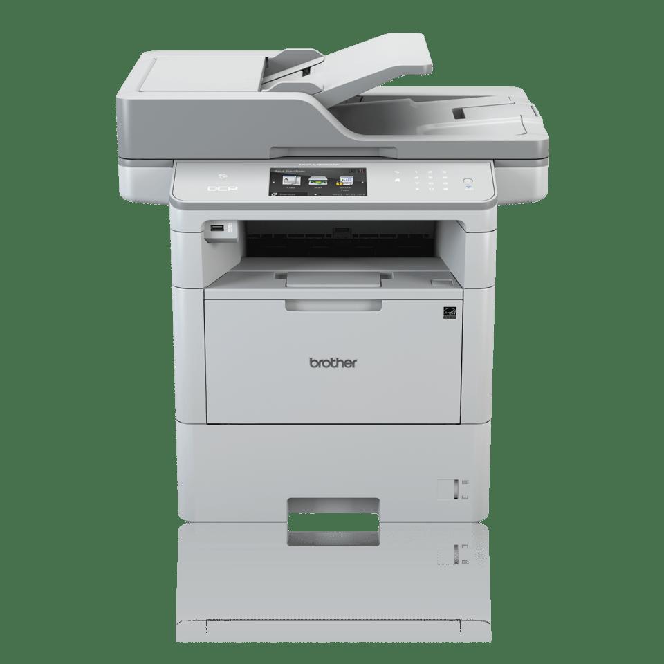 Urządzenie laserowe Brother DCP-L6600DW