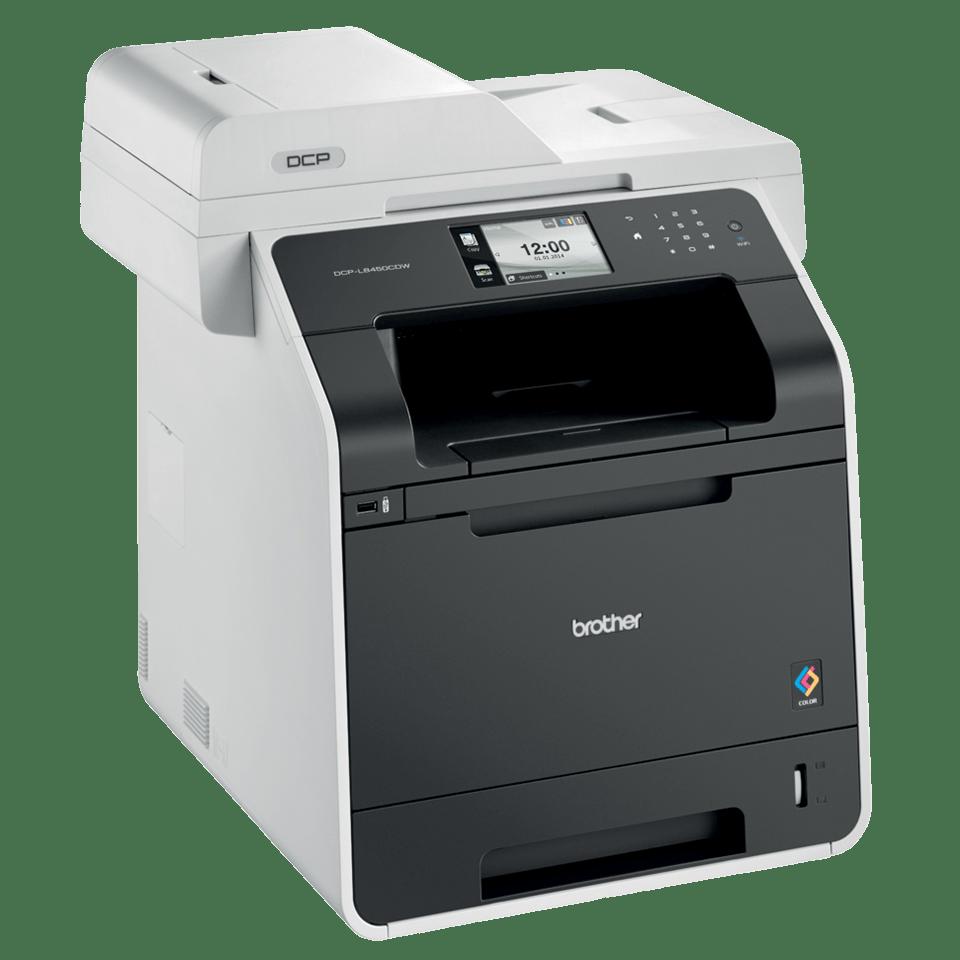 DCP-L8450CDW 3