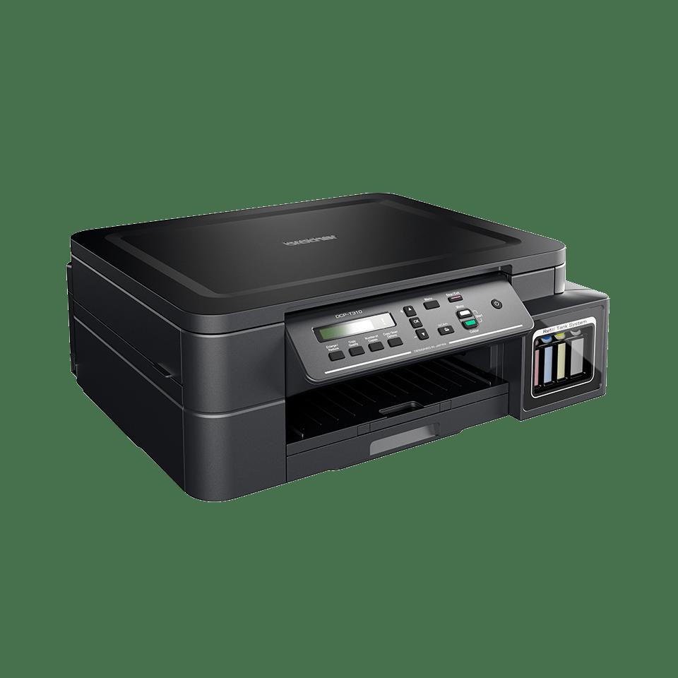 DCP-T310 InkBenefit Plus - kolorowe urządzenie wielofunkcyjne '3 w 1'