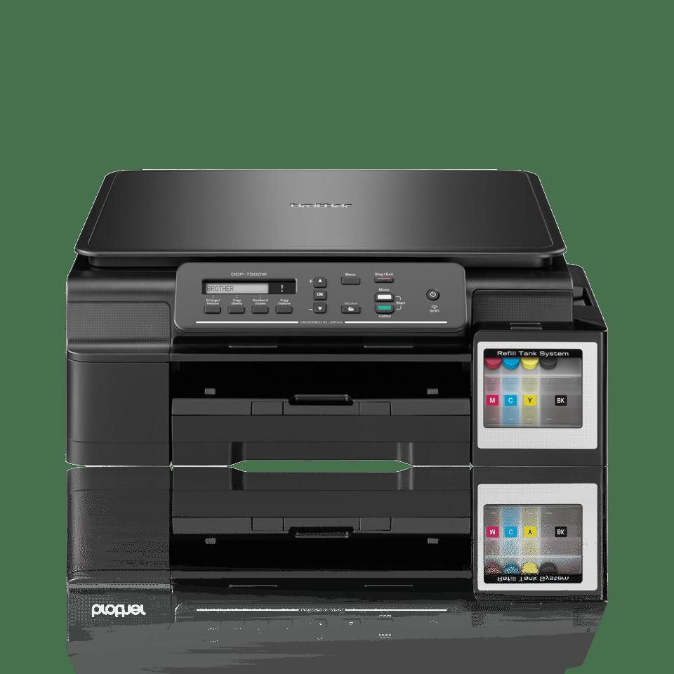 DCP-T500W