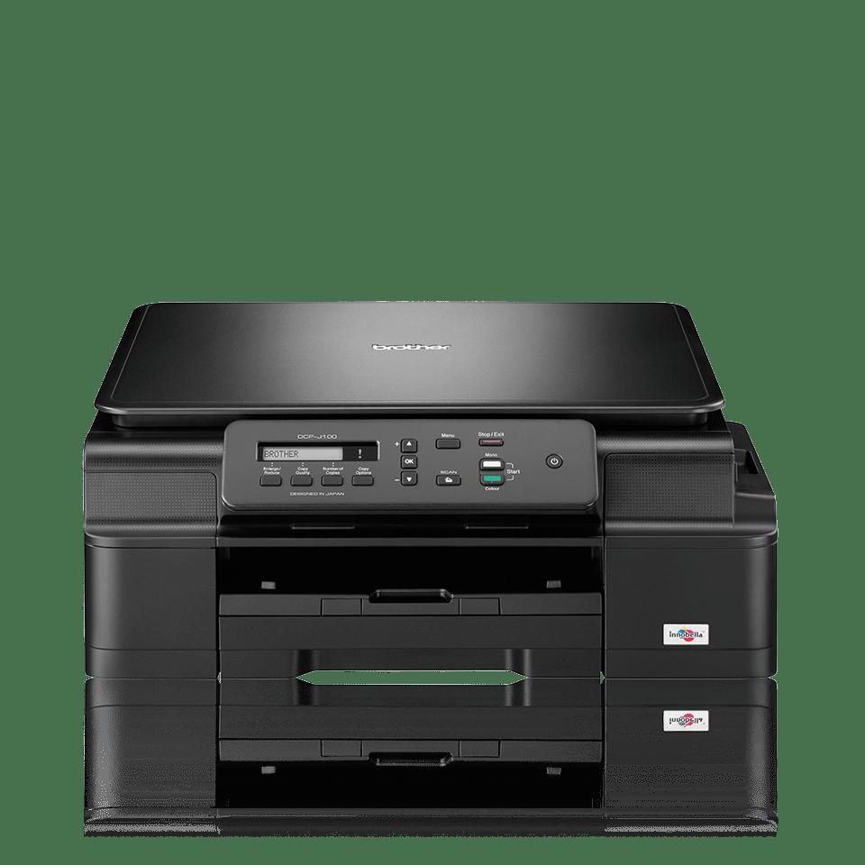 DCP-J100 0