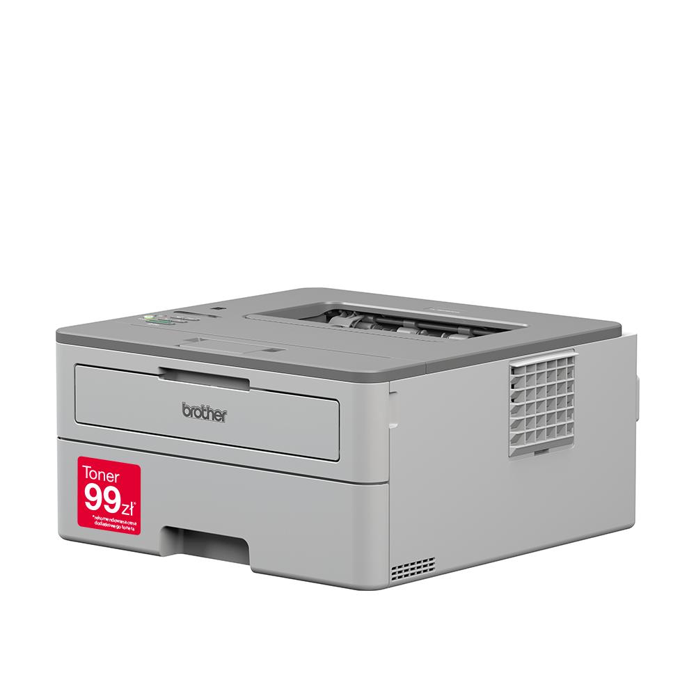 HL-B2080DW Kompaktowa, drukarka laserowa tonerbenefit 3