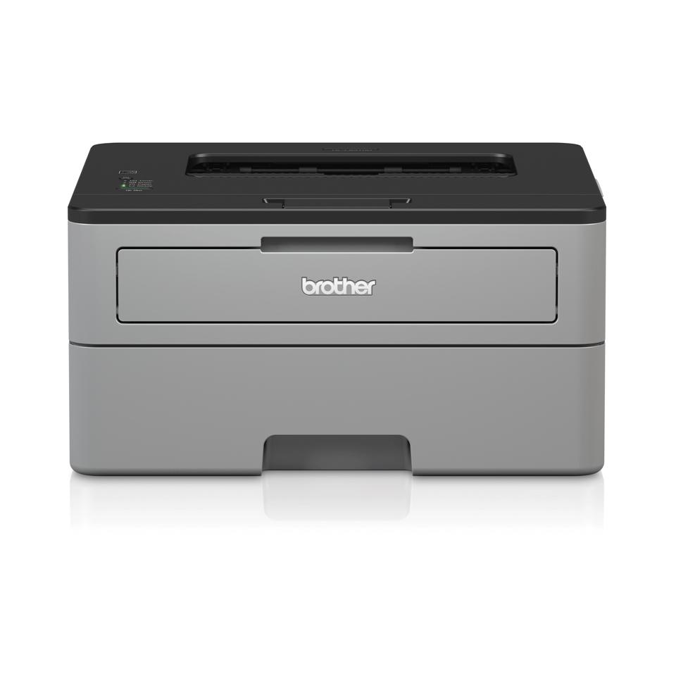 HL-L2312D Kompaktowa drukarka monchromatyczna  2