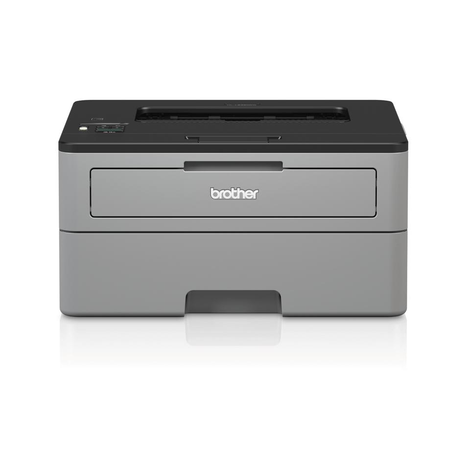 HL-L2352DW Kompaktowa drukarka monochromatyczna