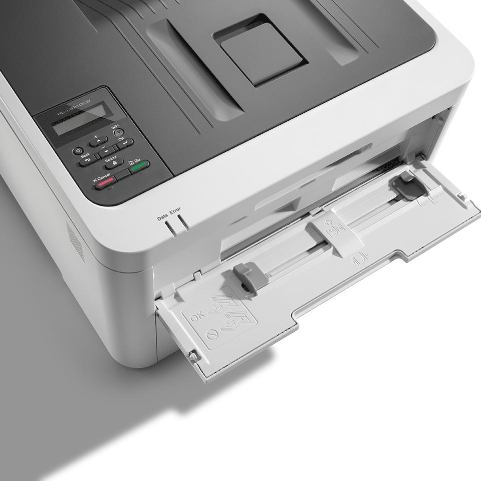 HL-L3210CW - profesjonalna bezprzewodowa kolorowa drukarka LED 4