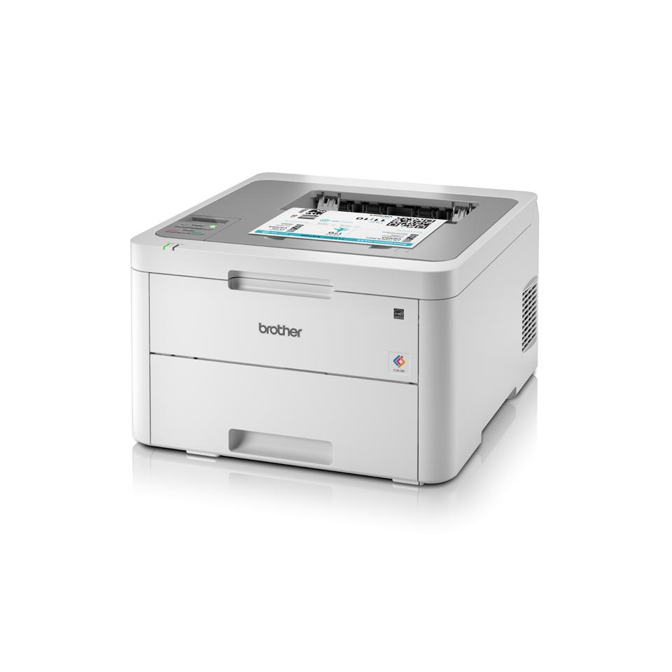 Brother HL-L3210CW - profesjonalna bezprzewodowa kolorowa drukarka LED 2