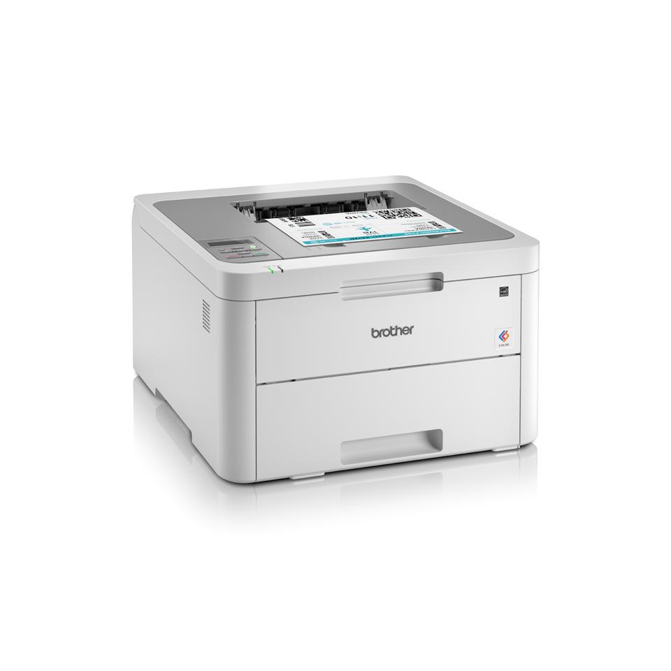HL-L3210CW - profesjonalna bezprzewodowa kolorowa drukarka LED 3