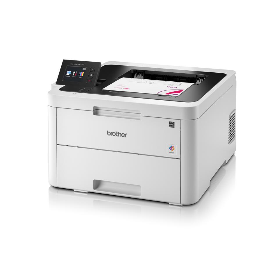 HL-L3270CDW - bezprzewodowa kolorowa drukarka LED 2