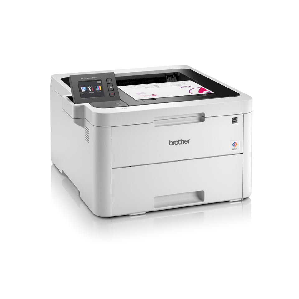 HL-L3270CDW - bezprzewodowa kolorowa drukarka LED 3